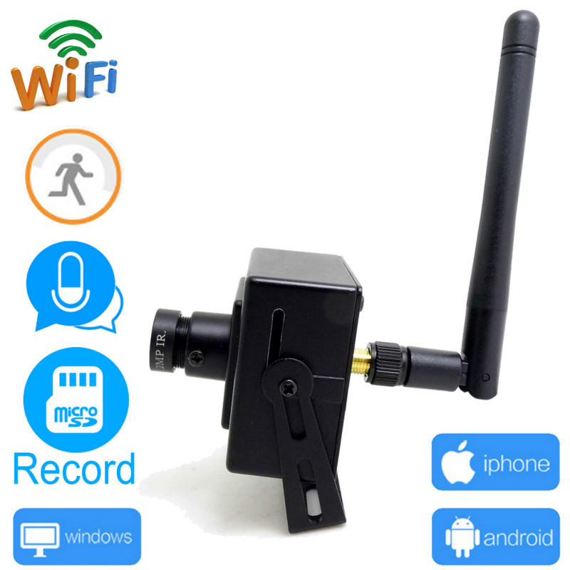 IP Cameras Wifi 720P 960P 1080P HD font b Wireless b font Home Security Video Monitoring
