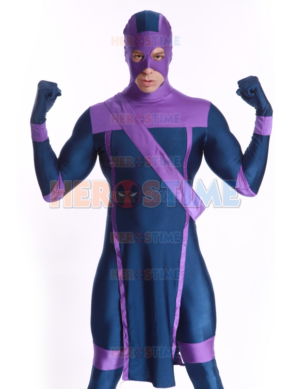 The Avengers Costume Marvel New Hawkeye Superhero Mens Costume The Most Classic Halloween