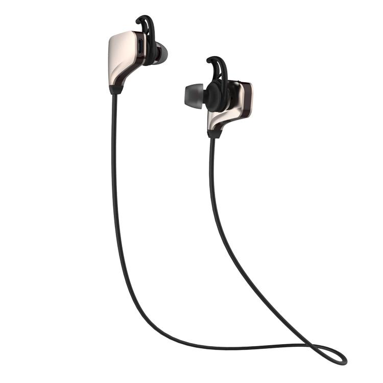 Sport earphone bluetooth V4.1 headphone stereo earphone wireless headset handfree earpods universal for samsung iphone high quality 2016 universal wireless bluetooth headset handsfree earphone for iphone samsung jun22