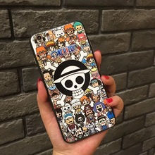 Cute One Piece Case For iPhone