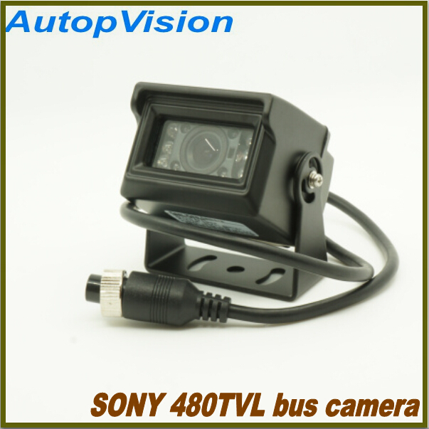ФОТО Factory direct bus / van / truck  car camera 1/3