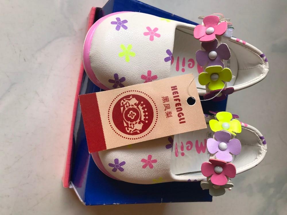 Promotion nouveaux styles 2017 enfants chaussures chaussures lumineuses LED enfants baskets chaussures légères ailes USB chaussures - 2