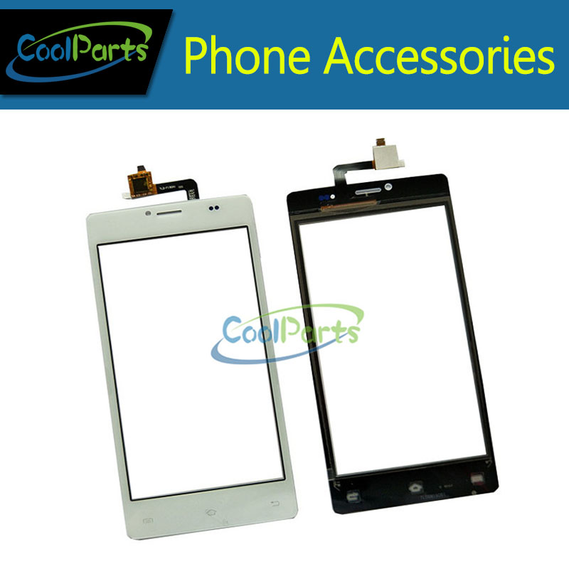 1PC/Lot High Quality For Dexp Ixion E5  Touch Screen Digitizer Touch Panel Glass Replacement Part White Black Color 1PC/Lot High Quality For Dexp Ixion E5  Touch Screen Digitizer Touch Panel Glass Replacement Part White Black Color