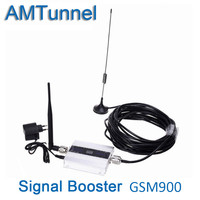 GSM signal booster GSM repeater GSM amplifier cell phone signal booster Cellular signal booster with antenna kit