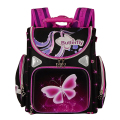 Excellent Orthopedic Children School Bags For Girls Butterfly School Backpacks Child Cartoon Spiderman Boy Backpack Kids Satchel