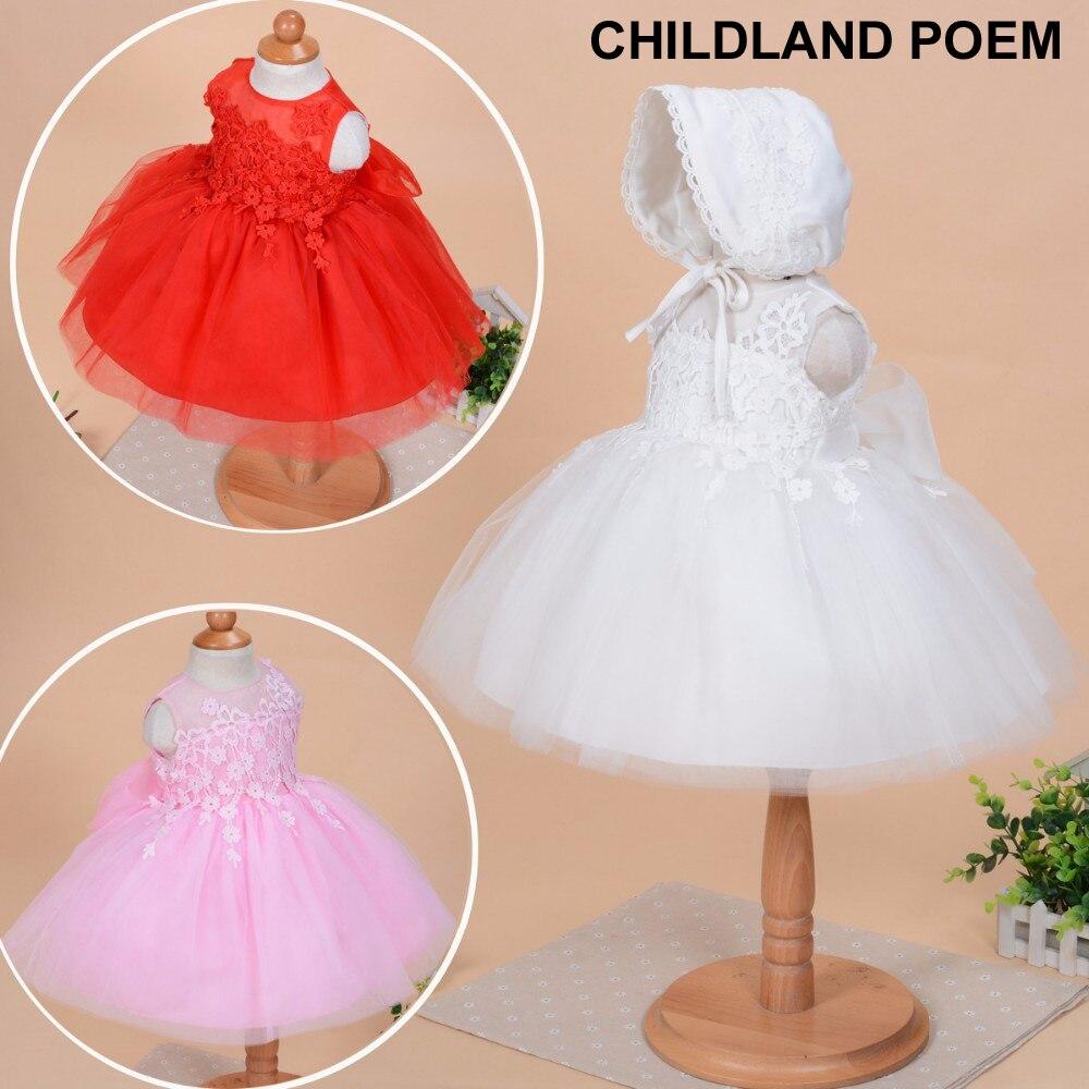 Berühmt Geburtstagsparty Kleid Für Baby Zeitgenössisch ...