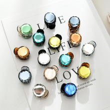2019 Fashion Hair Accessories for Women 15 Colors Crystal Bead Hairpin Sweet Imitiation Pearl Korean Clips Beads Pins