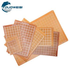 Universal-Board Board5--7cm Line Distance-Hole Bakelite 7--9cm