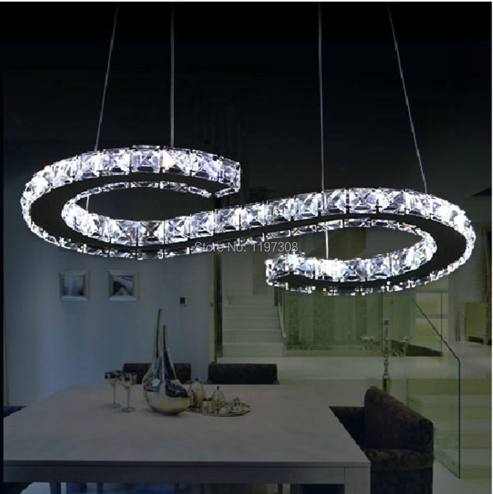Acquista all'ingrosso Online cristal lampade da Grossisti cristal ...