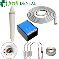 1 set dental cleaner oral hygiene in teeth cleaning and teeth whitening for dental chair Fit EMS & Woodpecker L6