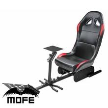 Foldable Evolution Cockpit Game Racing Simulator Seat