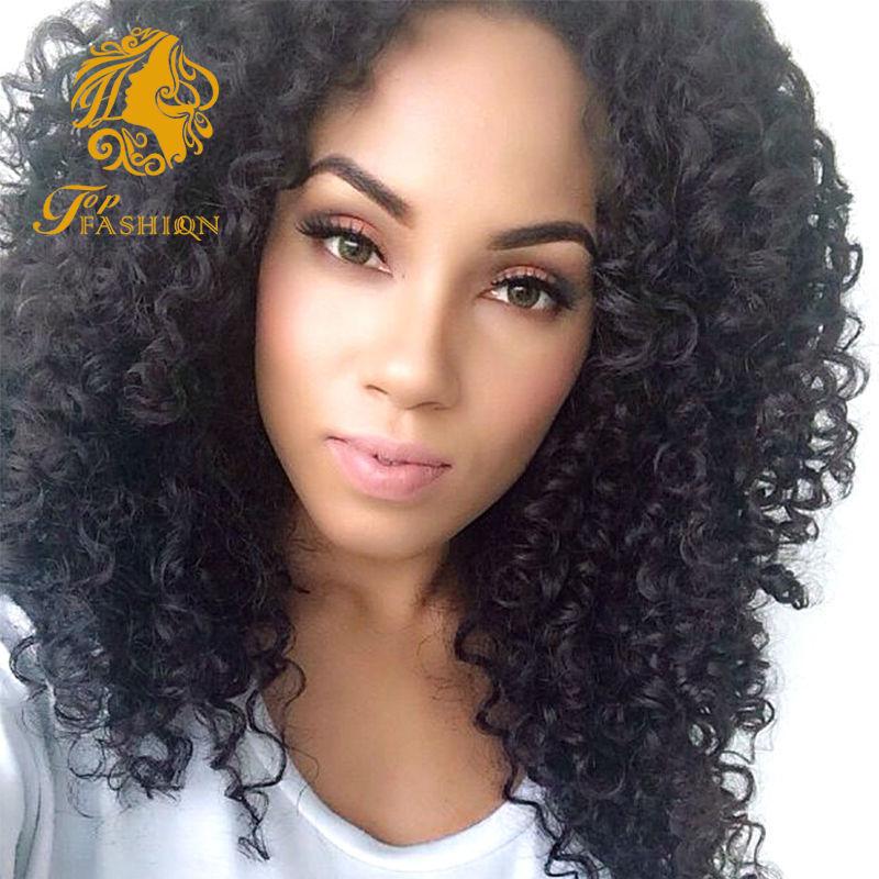 brazilian kinky curly hair weave