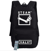 Dead By Daylight STEAM Game Backpack School Shoulder PC Bag Gift Xmas