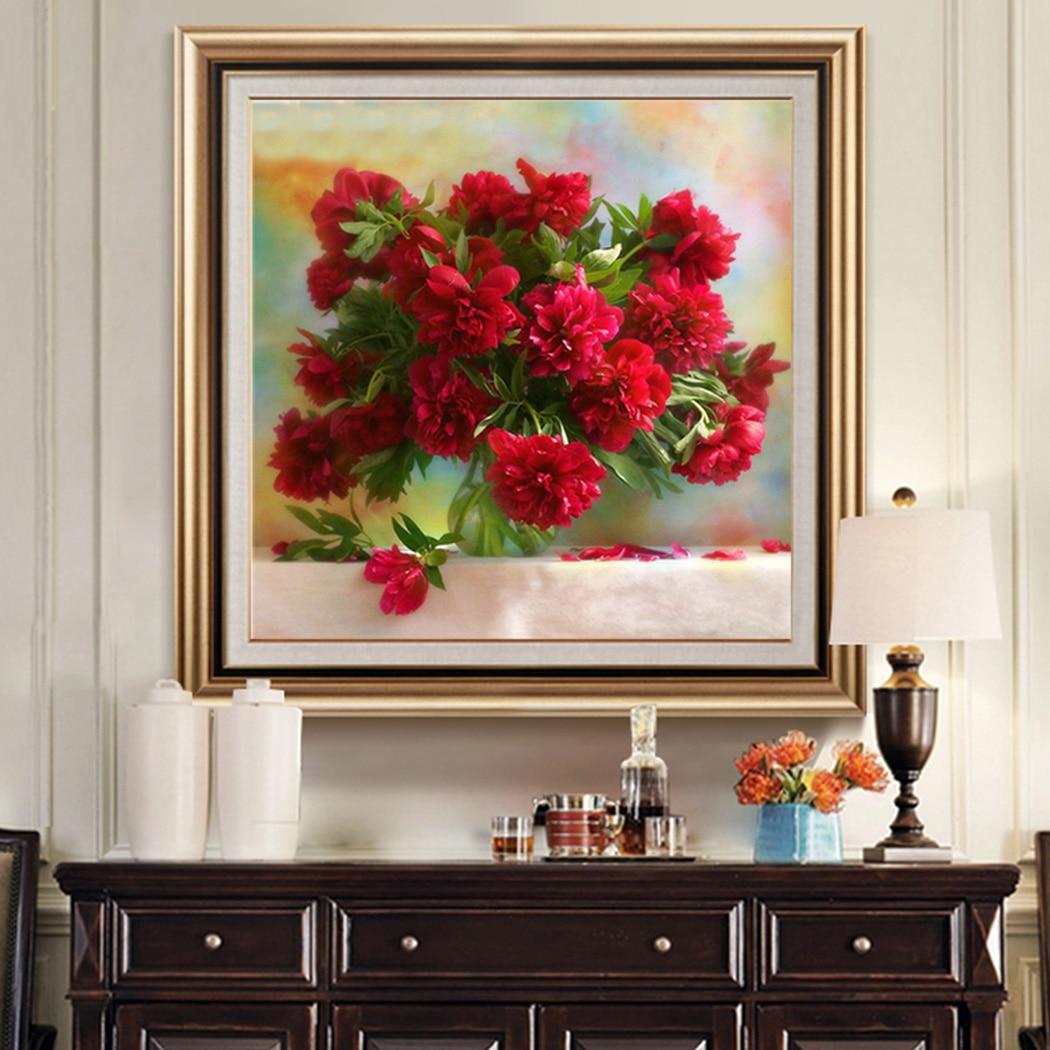Μόδα 5D διαμάντι πίνακες ζωγραφικής - Τέχνες, βιοτεχνίες και ράψιμο - Φωτογραφία 1
