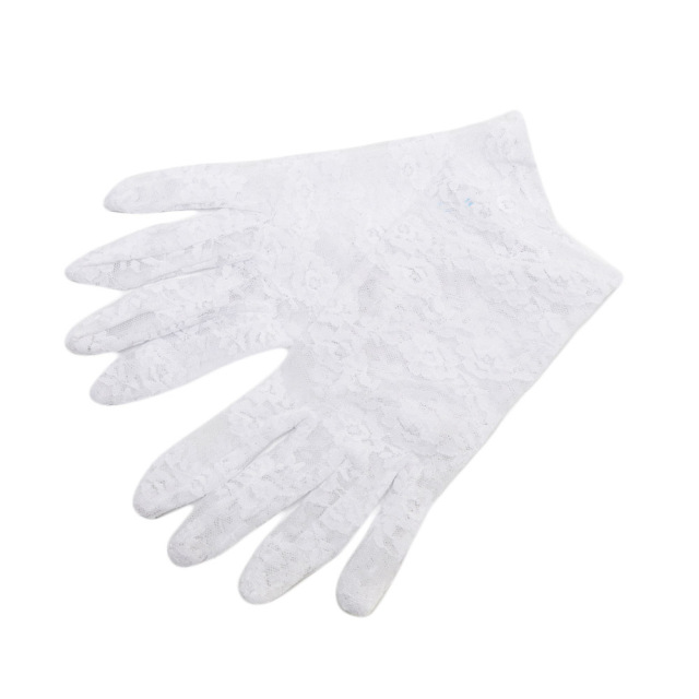 Women Lace Gloves Ritual Performances Gloves Accessories Drop Shipping