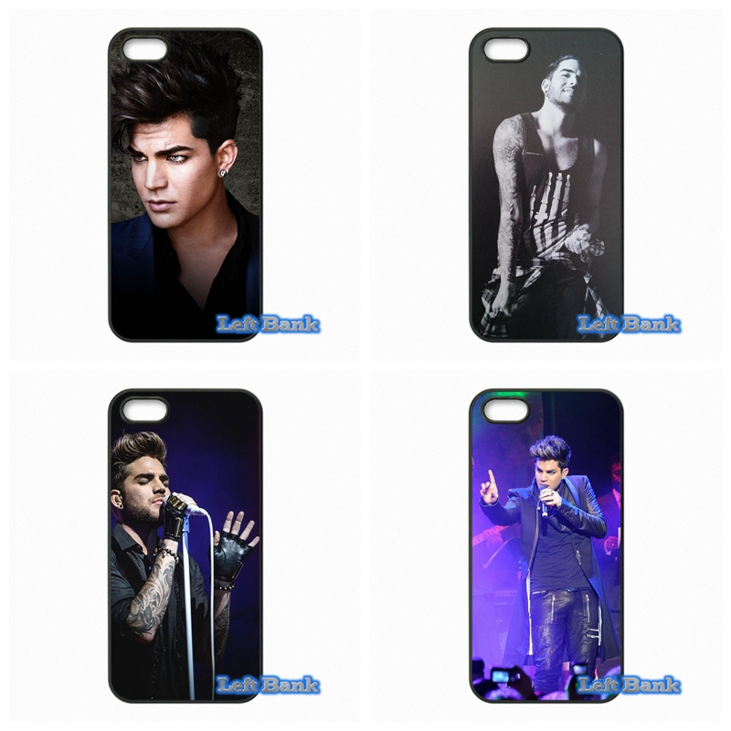 Adam Lambert Phone Cases Cover For Samsung Galaxy Note 2 3 4 5 7 S S2 S3 S4 S5 MINI S6 S ...