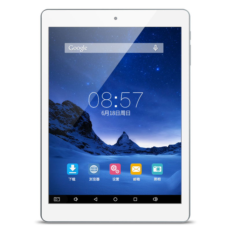 ALLDOCUBE Cube iplay8 Tablets  Android 6.0 MTK8163 Quad core HDMI GPS Dual Wifi 7.85 inch 1024 x 768 IPS iplay 8Tablets PC