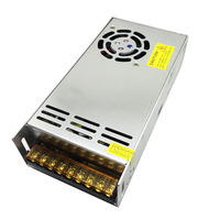LED Driver 12V 50A 600W 175V 240V Lighting Transformers Adapter Highquality Safe Driver for LED Strip 5050 /5730 Power Supply