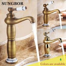 gold bathroom faucet antique copper faucet brass chrome bathroom taps rose gold taps mixers faucets free
