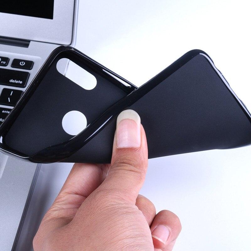 Hot Sale Case for Lenovo Z5S K5S K350t Z5 S580 A606 A5 K320t S660 S820 K910 ZUK Z1 Edge Phone Cover Cases Silicone TPU Soft