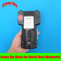 Good Heat Dissipation System 3L Min 30W 12v DC Return Valve Type Mini Diaphragm Pump