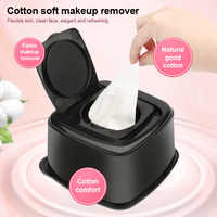 2019 New arrival High Quality Makeup Cotton Pads Comfortable Cosmetics Remover Soft Face Wipe Cleaning Skin Care