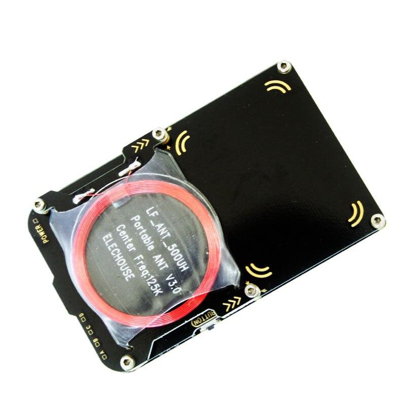 המחיר הטוב ביותר Proxmark3 קל V3 חליפת ערכות לפתח DEV nfc קורא RFID proxcard em4x mfoc כרטיס לשינוי uid כרטיס שיבוט סדק