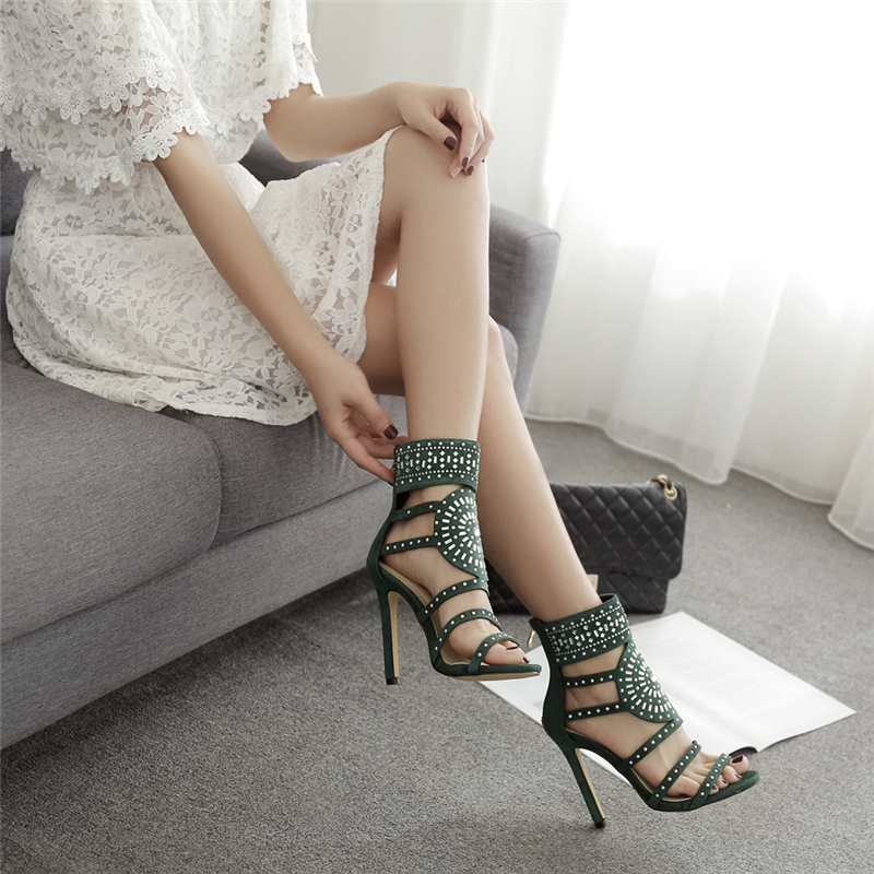 Sandales - Jéssie
