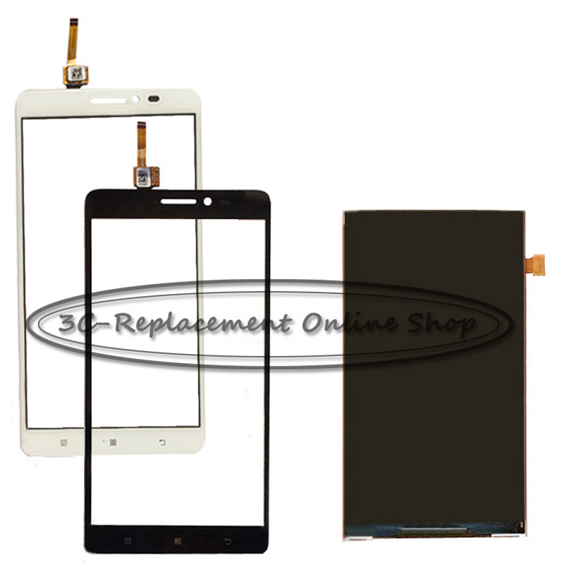 New WhiteBlack For Lenovo A936 Note 8 Monitor LCD Display & Digitizer Touch Screen