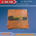 GC  Pro  Box  with 7 cables