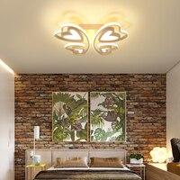 DX Книги по искусству Декор потолка СИД огни Nordic светильник для Гостиная удаленного Управление лампа он Книги по искусству s Бабочка светиль