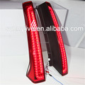 For KIA Sportage LED Column Lights Tail Lamp 2012-2014 Year Red Color BZW