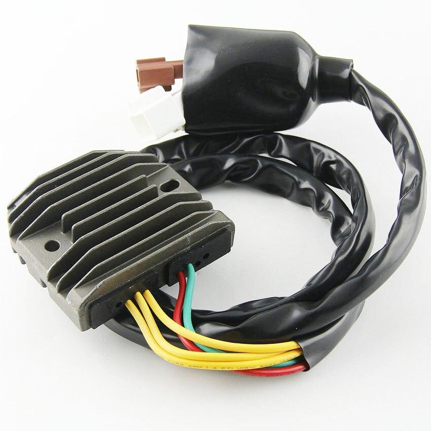 Redresseur de régulateur de tension de moto pour HONDA XL1000V VARADERO XLV1000 2003-2010