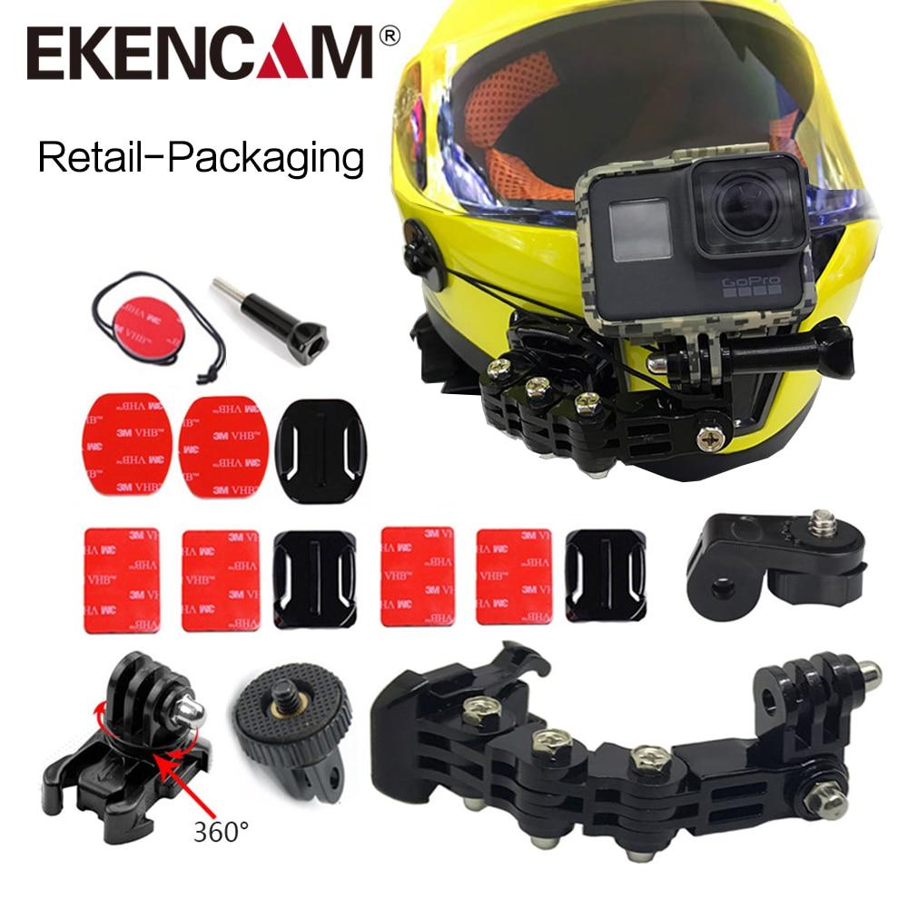 TUYU Store EKENCAM 4 Vägar Skivspelare Skruvmonterad Basmotorcykel - Kamera och foto - Foto 1