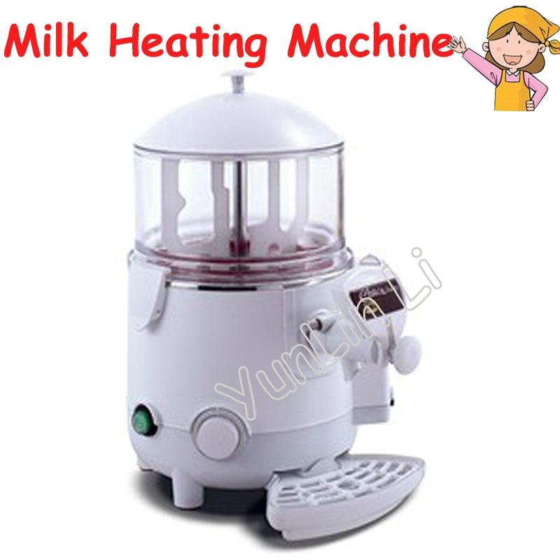 5L Chocolate Heating Machine Multi-Functional Hot Drinks Machine Heating Soybean Milk Drink Machine chocolate 5