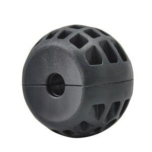 Image 1 - 8mm guincho guarda cabo parar atv utv comandante gancho rolha linha salvar guincho rolha cabo rolha