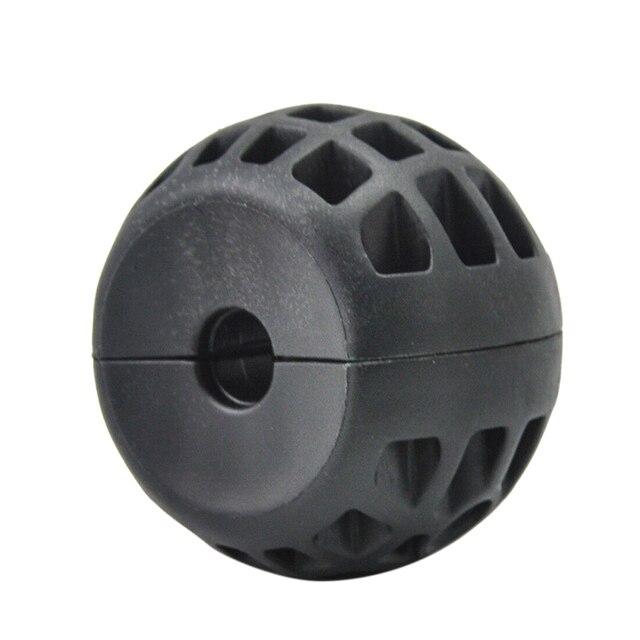 Protector de Cable para cabrestante de 8mm, tope de gancho para ATV UTV, Cable de tapón