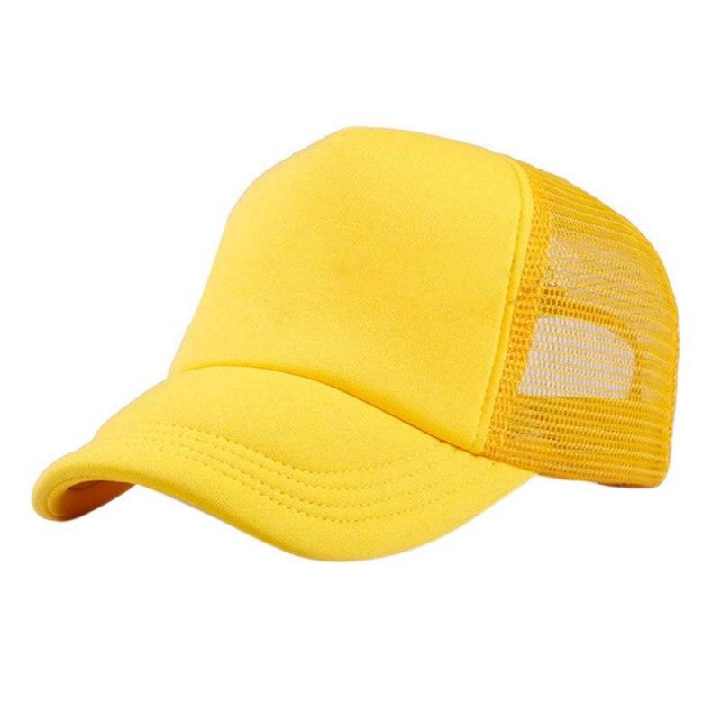 6a9bfde6d6c Dropwow Fashion Adjustable Baby Boy Girls Sun Hats Toddler Kids Baseball Hat  Snapback Cap Mesh Cap T55
