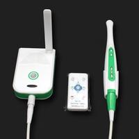 Dental Intraoral Camera Have Docking Station Wired USB+VGA Output 2.0 Mega Pixels DC 5V Dental Care