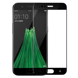 Full Cover Color Tempered Glass For OPPO R11 R11S R11 Plus R11Plus R11SPlus Screen Protector Protective Film Guard