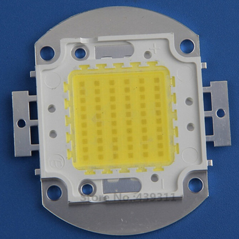 10W/20W/30W/50W/100W LED Lights High Power Lamp floodlight Warm 3000-3200K/White6000-6500K Bridgelux 45mil Chips free shipping 10w 20w 30w 50w 100w led lights high power lamp warm white white taiwan genesis 30mil chips