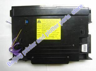 Free shipping original for HP2100 Laser Scanner Ass'y laser head RG5-4172-000 RG5-4172 on sale