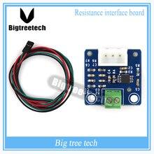 BIQU MKS PT100 Thermique Couple Résistance Carte D'interface 3D0344
