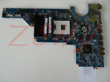 For HP Pavilion G4 G6 G7 laptop motherboard 636375-001 650199-001 DA0R13MB6E0 HM65 DDR3 Free Shipping 100% test ok for hp folio 13 motherboard 682564 001 la 8044p i5 2467m hm65 gma hd3000 ddr3 intel mother board free shipping