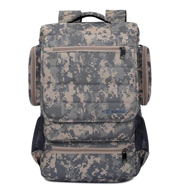 Universal Nylon Laptop Backpack 15 17 Inch Briefcase Travel Bag Handbag  School Bag for 6fcc2e1c01d80