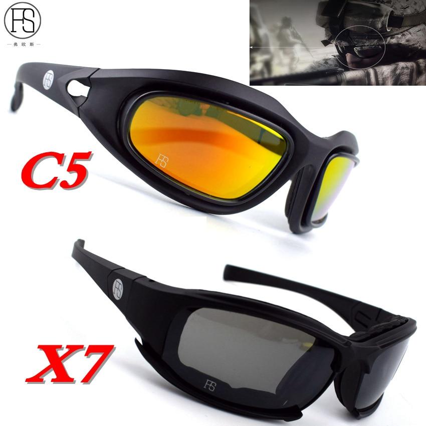 Caminhadas Eyewears Óculos dos homens polarizados militar Color  Classification   Black 0bf289f105