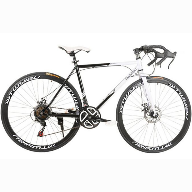 Selling High Carbon Steel Plate Brake Speed One Round Sports & Entertainment Company Road Bike