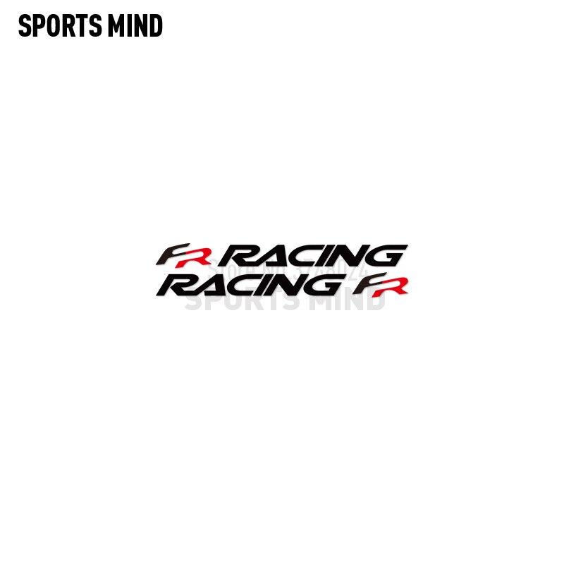 Seat Sport Decal Sticker ibiza leon cupra toledo mii ateca Racing logo Pair