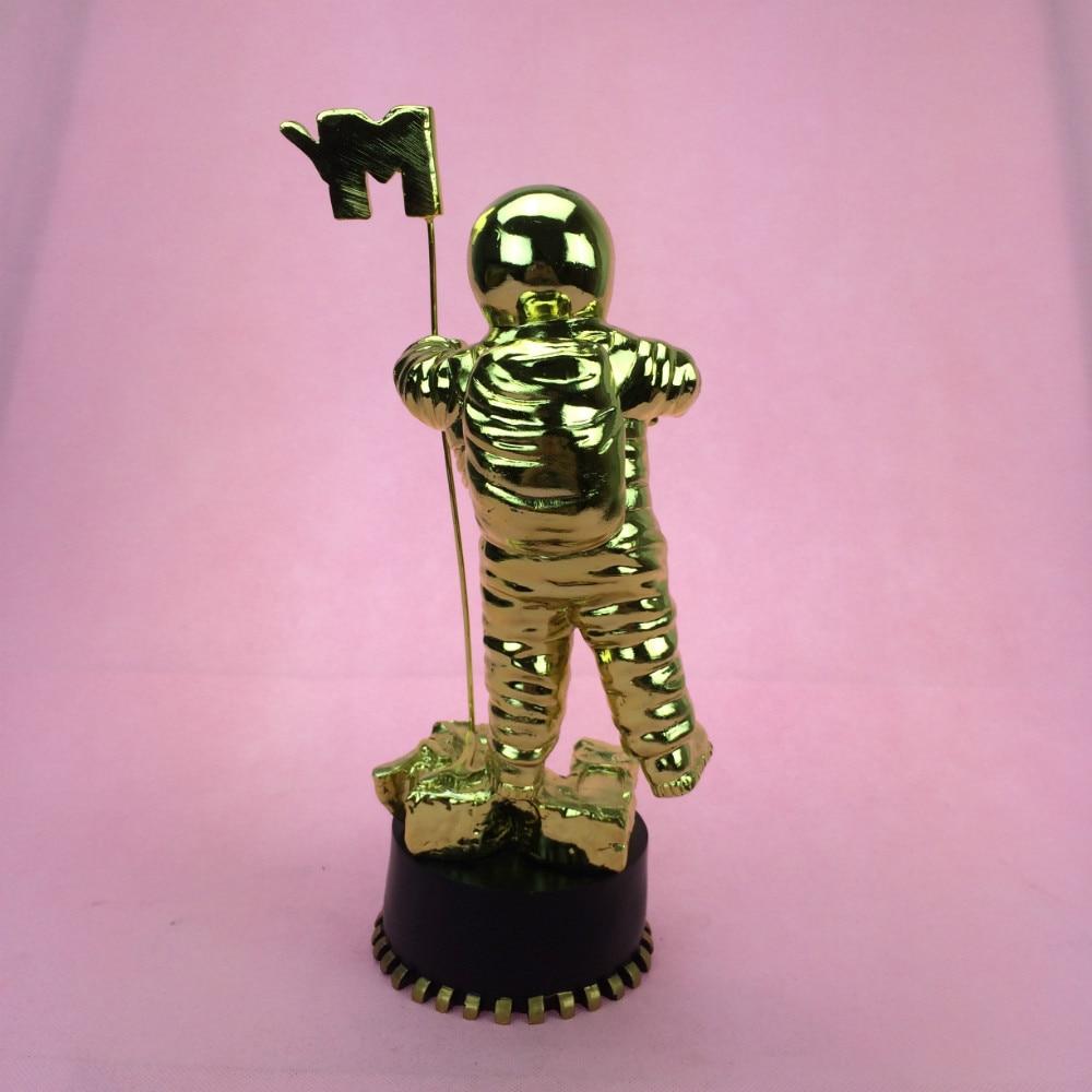 Altın MTV Ödülleri, Amerikan MTV Ödülleri, Moonman Trophy - Ev Dekoru - Fotoğraf 3