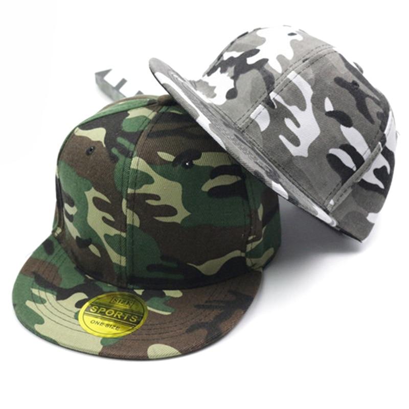 Men Women Snapback Gorras Camouflage Printed Baseball Cap 2019 Fashion Hip Hop Dance Cap Baseball Flat Hats Gravity Fall(China)